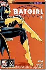 P00011 - Batgirl #2