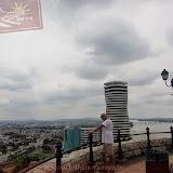 Cerro Santa Ana - Guayaquil - Equador