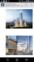Screenshot of SkyscraperCity Forums