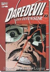 P00022 - Daredevil - Coleccionable #22 (de 25)