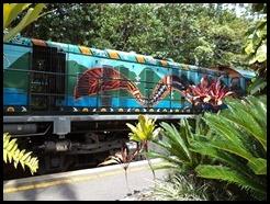 Australia, Kuranda Railway (8)