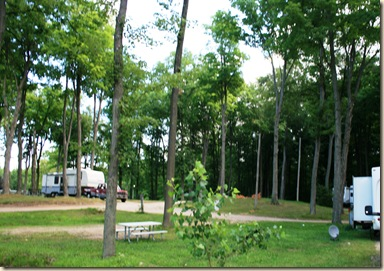 The Hill Campground 2