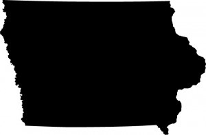 Outline of Iowa