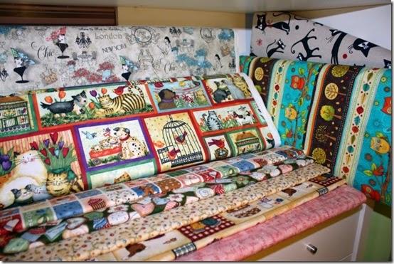 Il Murillo - tessuti - stoffe per cucito creativo