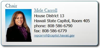 Mele Carroll