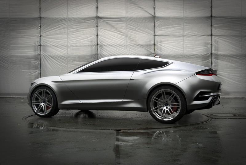 Big Ford Evos Concept 33
