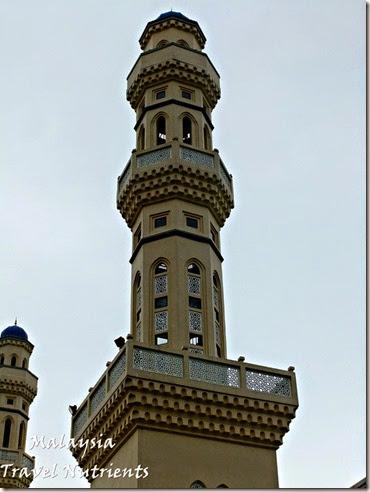 沙巴水上清真寺 (15)