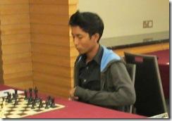 Muhd Nabil b Azman Hisham, MAS