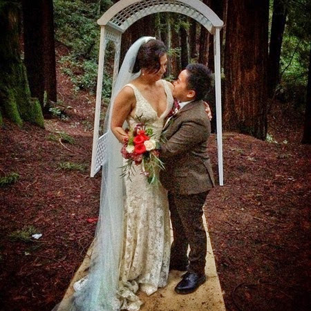 Liza Diño and Aiza Seguerra wedding