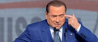 Berlusconi préfère la prison