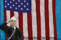 Remember Our Heroes-LK Hunsaker 2004