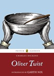 Oliver Twist by Charles Dickens.
