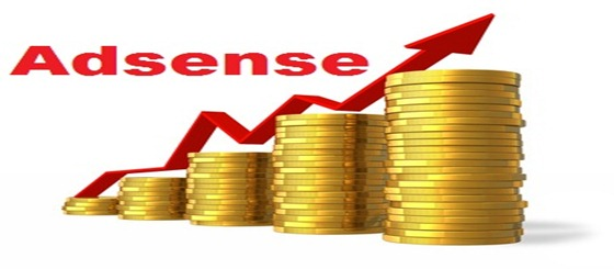 Como aumentar a renda do AdSense