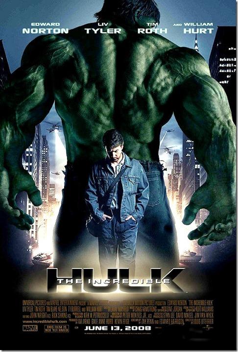 The Incredible Hulk มนุษย์ตัวเขียวจอมพลัง 2 [Master]