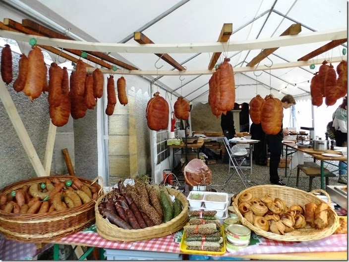 Festival du bourru