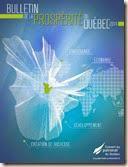 Le Bulletin de la prospérité du Québec 2014