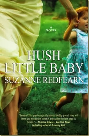 hus little baby cover
