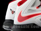 nike lebron 10 gr miami heat home 1 08 Release Reminder: Nike LeBron X MIAMI HEAT Home