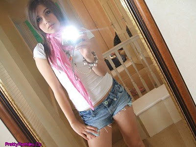 pretty in pink petite jailbait C4N 1 College Student Arrested for Texting Nude Photos