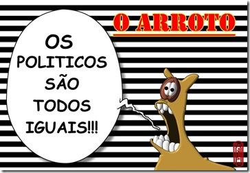 O ARROTO 0