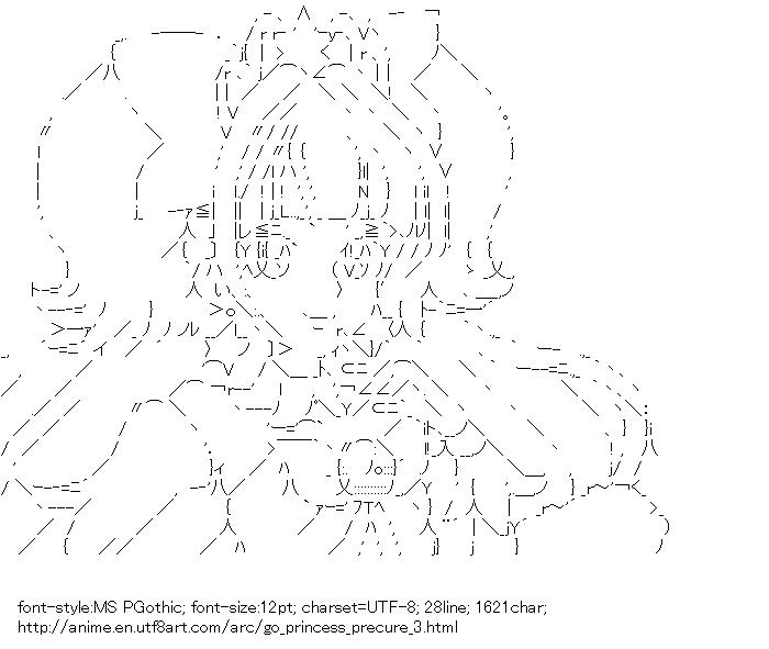 Go! Princess PreCure,Cure Twinkle,Amanogawa Kirara