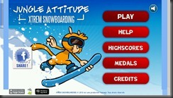 Xtreme-Snowboard