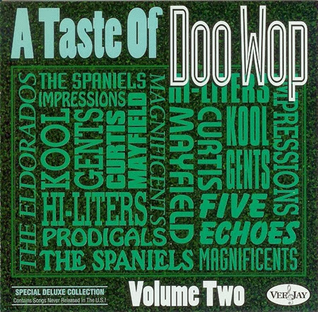 A Taste Of Doo Wop 2 - 26
