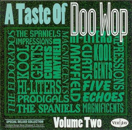 A Taste Of Doo Wop 2 - 26