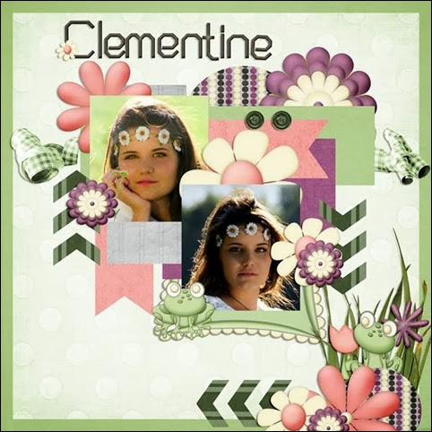 ClemintineCatherine