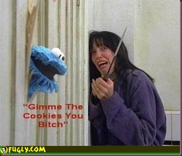 the-shining-cookie-monster