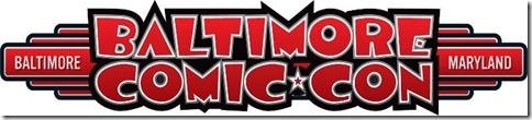 Balt Comic Con logo