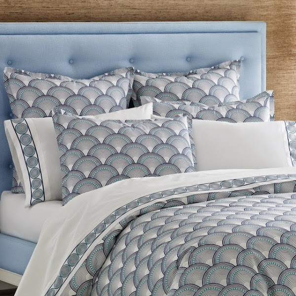 Contemporary Bedding Jonathan Adler Bedding