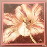 Gobelin 9076, Tulipe, 150x150cm