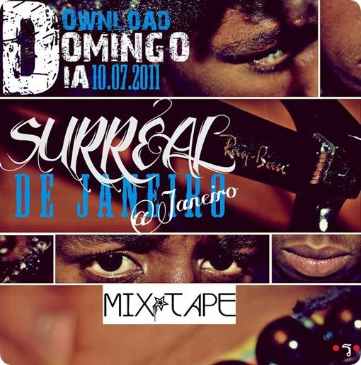 SurreaL - De Janeiro A Janeiro (Mix Tape)