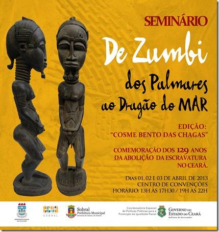 Zumbi Seminário
