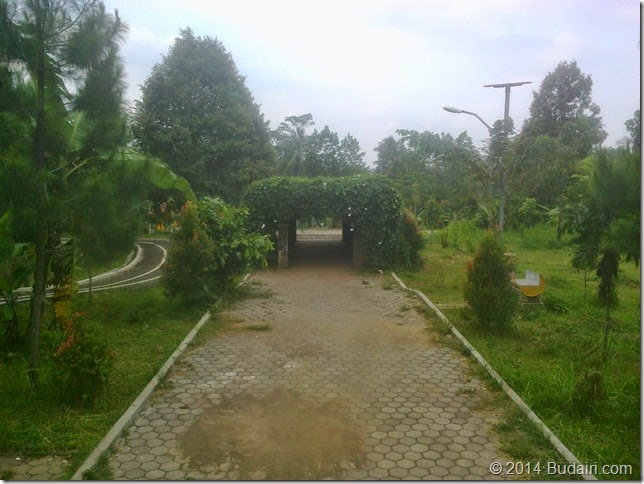 Taman Kota Salatiga 4