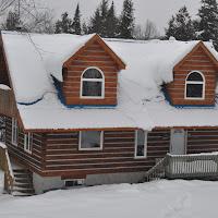 24'x32' Ecolog Cottage