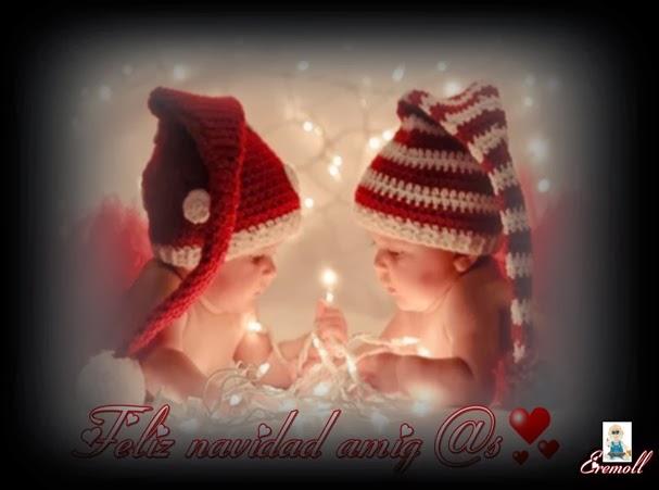 Feliz navidad by eremoll