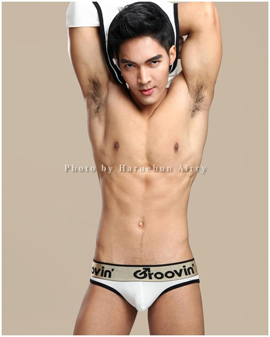 gorgeous asian guy for groovin