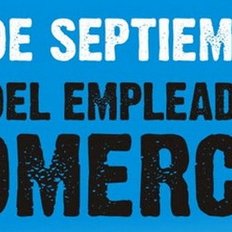 Día del Empleado de Comercio en Argentina