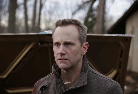 "THE AMERICANS -- ""Echo"" -- Episode 13 (Airs Wenesday, May 21, 10:00 PM e/p) Pictured: Lee Tergersen as Andrew Larrick. CR. Patrick Harbron/FX"