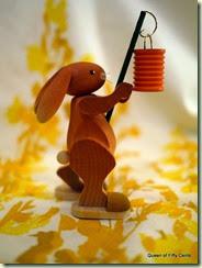 Ulbricht Bunny cute!