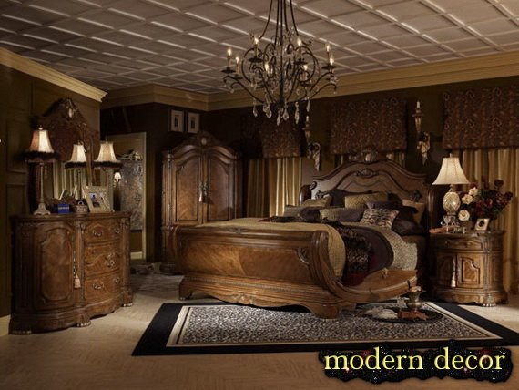 Amazing Bedroom furniture 2013