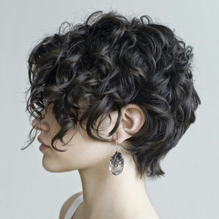 Everyday Hairdo For Curly Hair 57