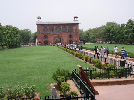 Delhi: Red Fort
