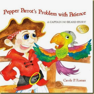 Pepper Parrot cover