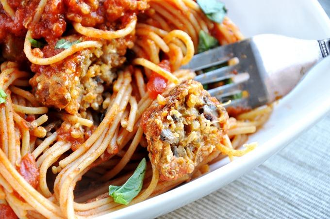quinoa meatballs 209