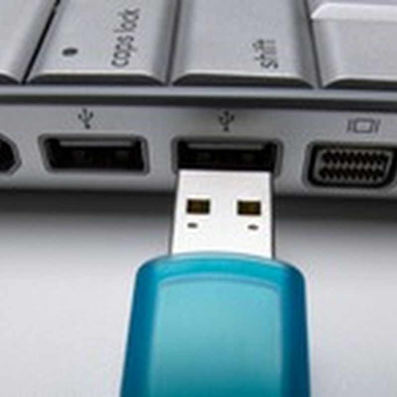 How to Make USB Drives Read Only