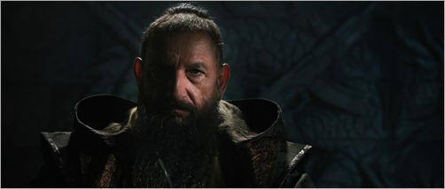 """Marvel's Iron Man 3""<br /><br />The Mandarin (Ben Kingsley)<br /><br />Ph: Film Frame<br /><br />© 2012 MVLFFLLC.  TM & © 2012 Marvel.  All Rights Reserved."