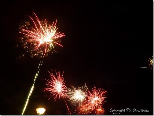 Velkommen 2012